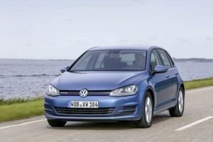 Volkswagen Golf TSI Bluemotion - Vivre Auto