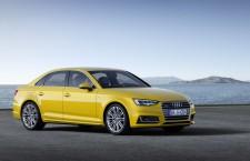 Nouvelles Audi A4 2015, berline et break