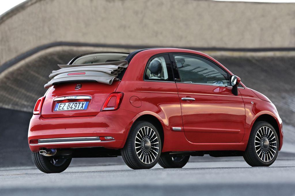 Lire l'article «Nouvelle Fiat 500 2015, photos, tarifs & équipements»