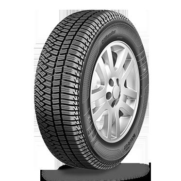 Lire l'article «Nouveau pneumatique Kleber Citilander, All seasons pour SUV»
