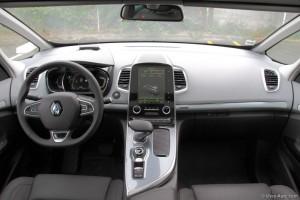 Renault Espace 5 essai - Vivre Auto