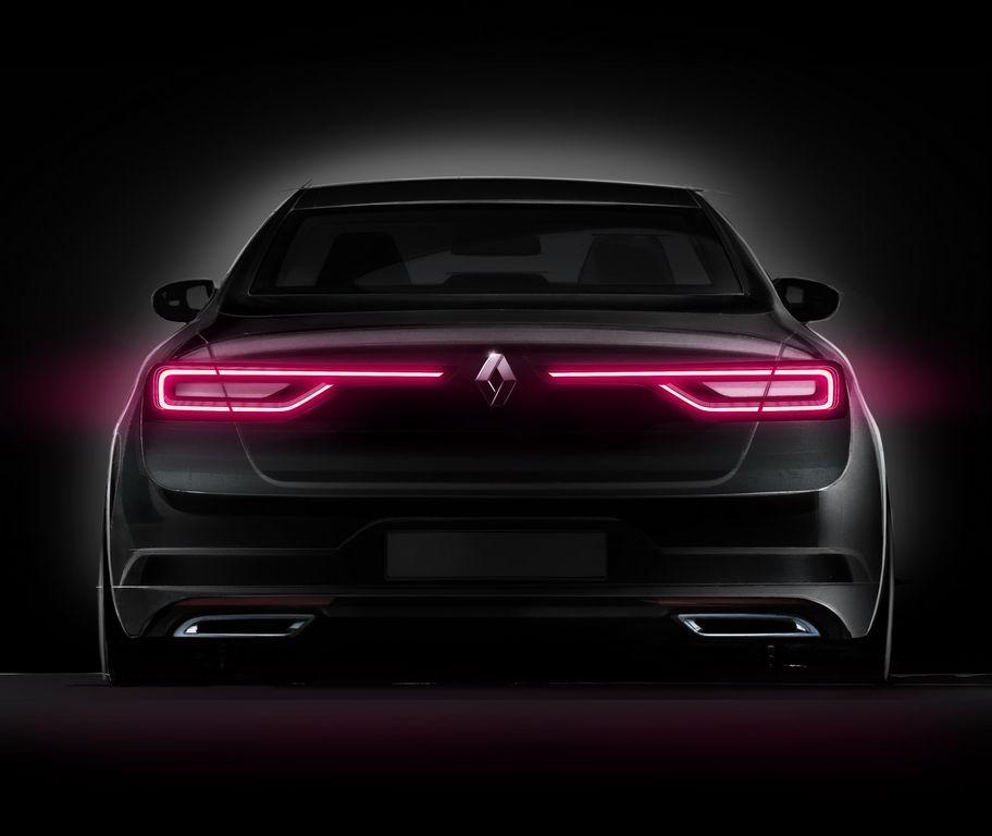 Lire l'article «Nouvelle Renault Talisman, adieu Laguna»