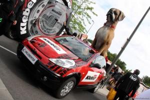 Tour de France 2015 Kleber - Vivre Auto