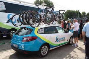 Equipes Tour de France 2015 - Vivre Auto