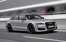 Audi S8 Plus, la routière de 605 ch