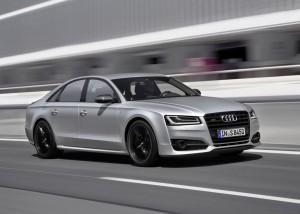 Audi S8 Plus - Vivre Auto