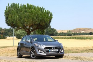 Hyundai i30 2015 - Essai Vivre-Auto