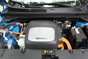 Kia Soul EV - essai Vivre-Auto