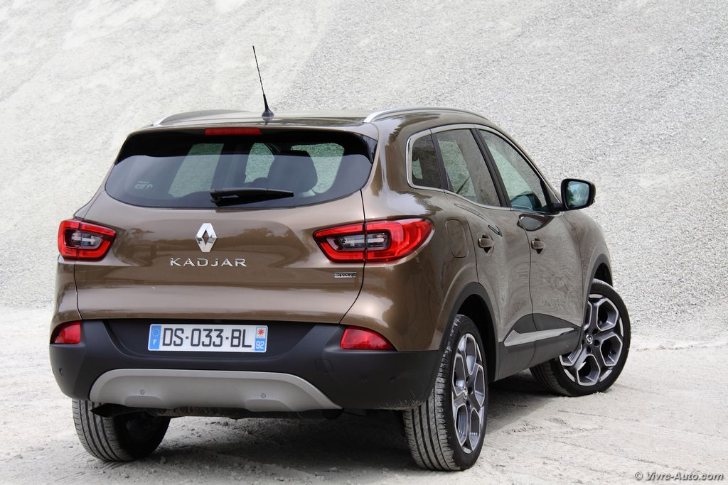essai renault kadjar dci 130 4wd fallait il l 39 attendre. Black Bedroom Furniture Sets. Home Design Ideas