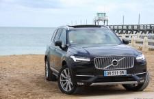 Essai Volvo XC90 D5 AWD Inscription Luxe, savoir-faire scandinave