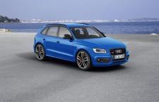Audi SQ5 TDI Plus 340 ch, toujours plus !