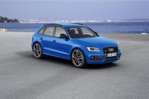 Audi SQ5 TDI Plus - Vivre-Auto