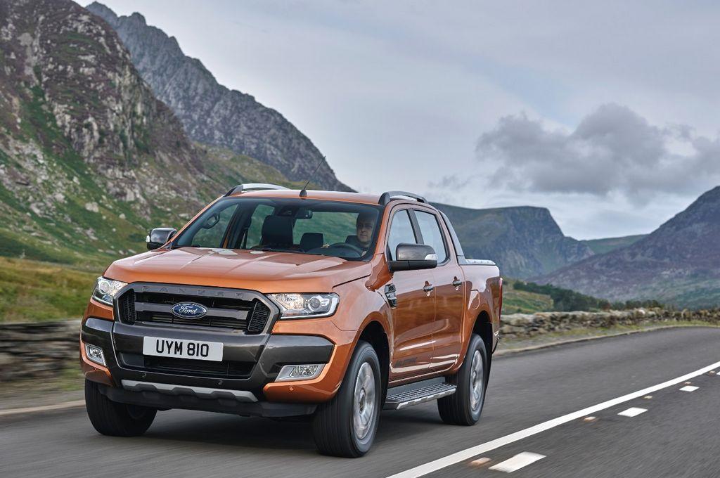 Lire l'article «Ford Ranger 2016, le restylage de mi-carrière»