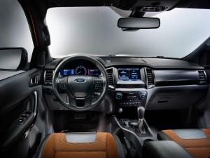 Ford Ranger 2016 - Vivre-Auto