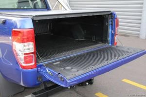 Essai Ford Ranger Super Cab - Vivre-Auto