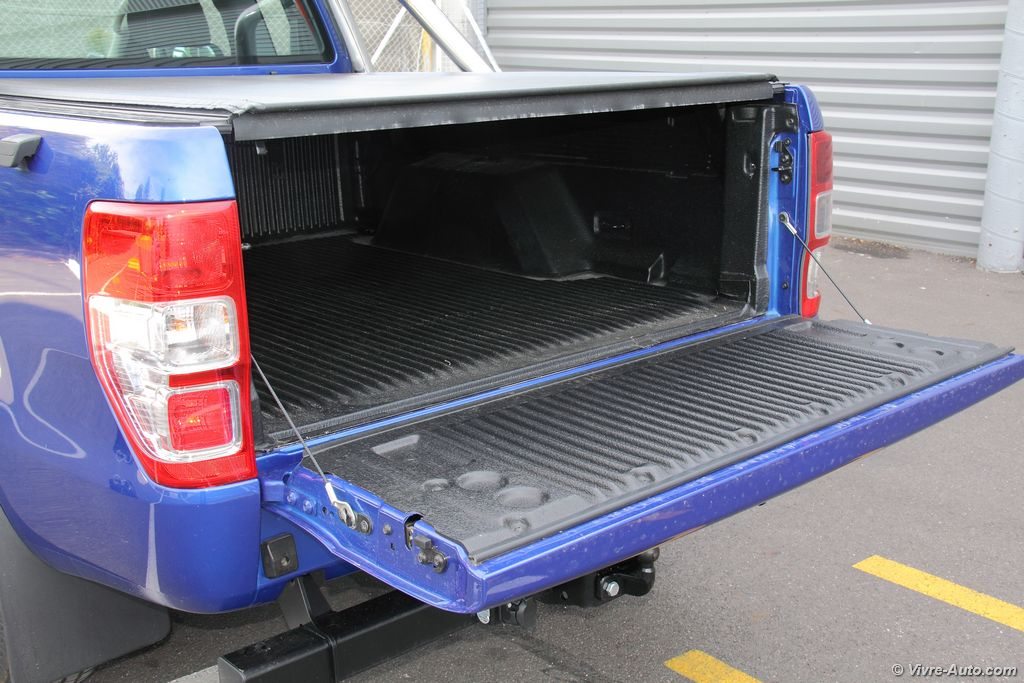 Ford Ranger Double Cab Wildtrak       d model from Hum d com