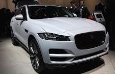 Jaguar F-Pace, un premier SUV prometteur