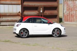 Opel Adam S - Essai Vivre-Auto