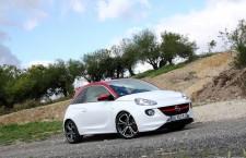 Essai Opel Adam S, la mini-citadine survitaminée