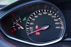 Peugeot 308 GT - Essai Vivre-Auto
