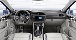 Volkswagen Tiguan 2 - Vivre-Auto