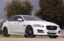 Essai Jaguar XE 2.0T 200 ch R-Sport, 100% inédite