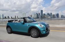Nouvelle Mini Cabrio, tarifs et photos