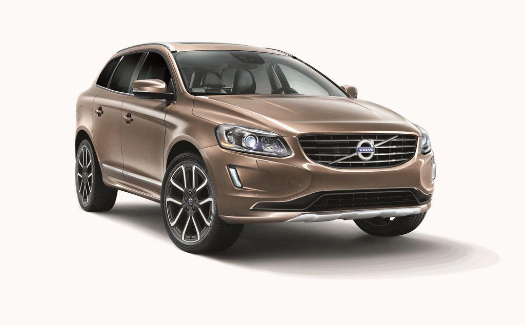 Lire l'article «Série limitée Volvo XC60 Perfekt Edition»