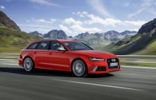 Les Audi RS6 Avant et RS7 Sportback passent à 605 ch