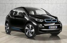 Edition spéciale BMW i3 Black Edition