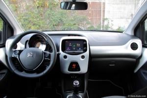 Citroën C1 - Essai Vivre-Auto