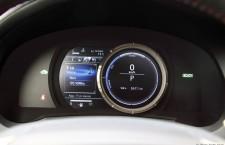 Essai Lexus IS 300h - Vivre-Auto
