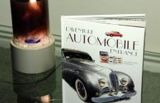 Livre : L'aventure automobile en France (C. Choupin)