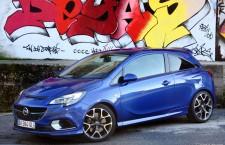 Essai Opel Corsa OPC, rapide comme l'éclair