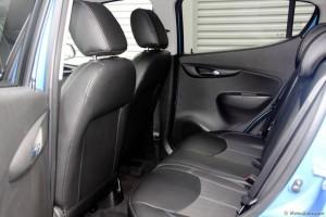 Opel Karl - Essai Vivre-Auto