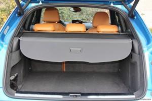 Essau Audi Q3 2015 - Vivre-Auto