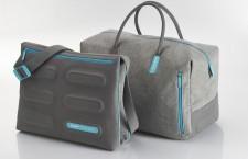 Cadeaux Citroën : ligne de bagagerie «Bump Your Life»