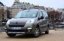 Essai Citroën Berlingo 2015 BlueHDi 100, très malin !