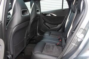 Essai Infiniti Q30 - Vivre-Auto