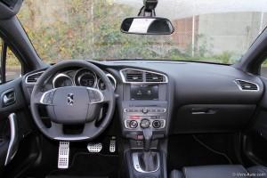 Essai DS 4 Crossback - Vivre-Auto