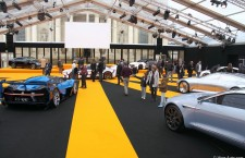 Exposition Concept Cars et Design Automobile 2016 : le reportage photo