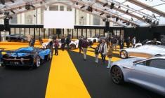 Exposition Concept Cars et Design Automobile 2016 : le reportage photo