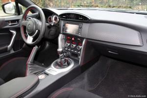 Essai Toyota GT86 - Vivre-Auto