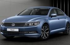 Série spéciale Volkswagen Passat Connect