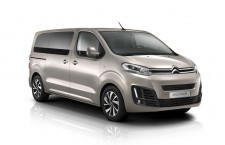 Nouveau Citroën Spacetourer