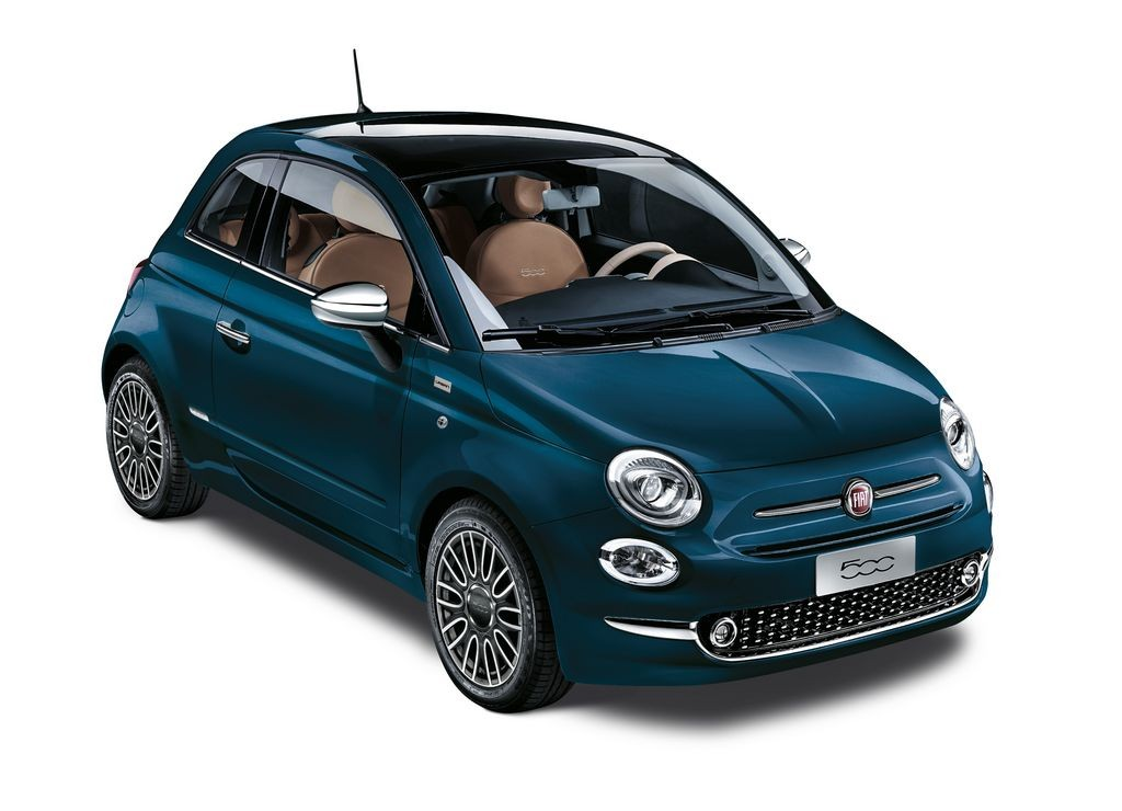 s ries limit es urban sur fiat 500 500l et 500x. Black Bedroom Furniture Sets. Home Design Ideas