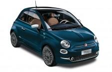 Séries limitées Urban sur Fiat 500, 500L et 500X