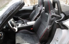 Essai Mazda MX-5 ND 2.0 160 - Vivre-Auto
