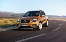 Opel Mokka X, un «gros» restylage !