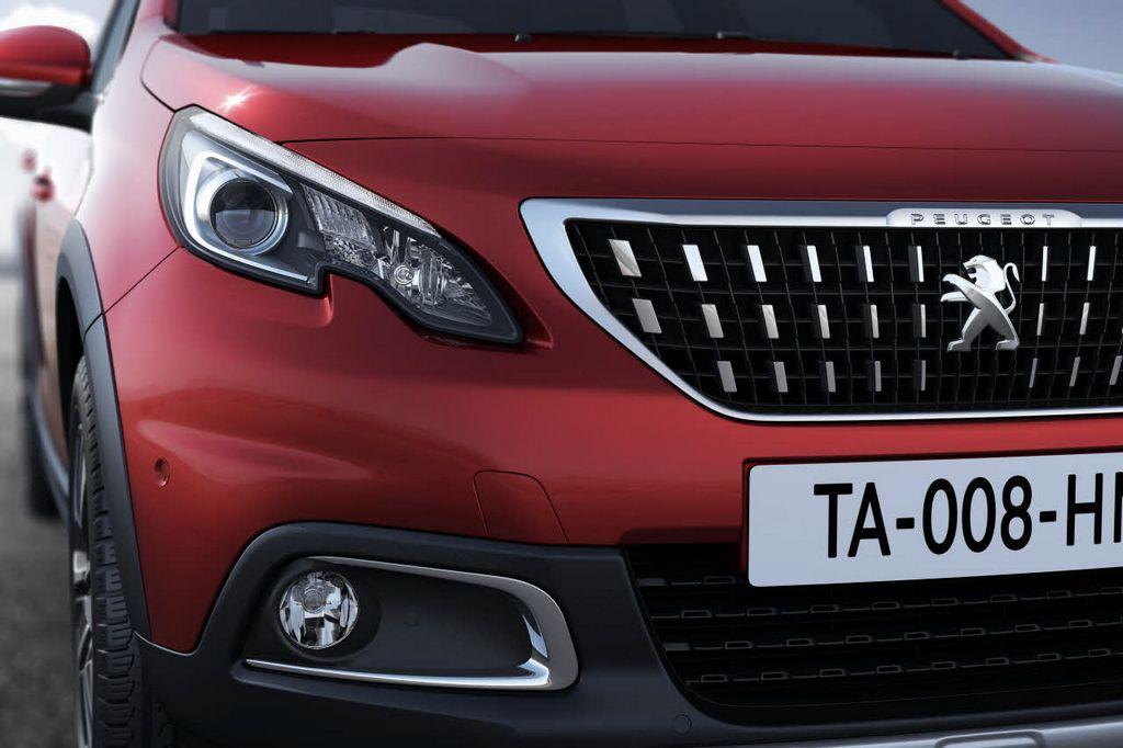 Lire l'article «Nouveau Peugeot 2008 2016 restylé, plus de caractère !»